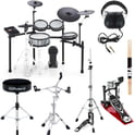 Roland TD-27KV V-Drum Set Bundle