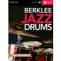 33. Berklee Press Berklee Jazz Drums