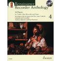 Schott Renaissance Recorder 4