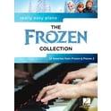 258. Hal Leonard Really Easy Piano Frozen Coll
