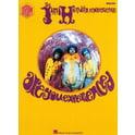 Hal Leonard Jimi Hendrix Are You Drums