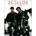 Hal Leonard 2Cellos: Luka Sulic & Stjepan