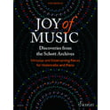 Schott Joy of Music Cello