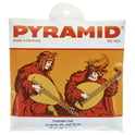 4. Pyramid Arabic Oud High Tuning g-wound