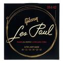31. Gibson Les Paul Premium Ultra Light