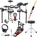 36. Alesis Crimson II SE Mesh Kit Bundle
