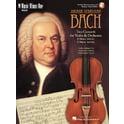 15. Music Minus One Bach Violin Concerto No.1