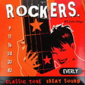Everly Strings Electric Rockers 9009