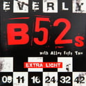 Everly Strings B-52 Rockers 9209
