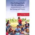 11. Schott Schlagerbuch Alt und Jung Git