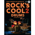 Schott Rock's Cool Drums 2