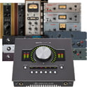 Universal Audio Apollo Twin X Quad Heritage