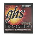 GHS Boomers True Medium 011-050