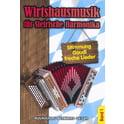 Musikverlag Geiger Wirtshausmusik Steirische 1