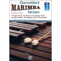 Alfred Music Publishing Garantiert Marimba lernen
