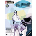 Hal Leonard Jazz Play-Along Duke Ellington