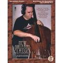 Music Minus One New Orleans Classics Bass