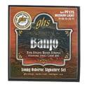 GHS PF175 5-String Banjo Set