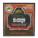 GHS PF170 5-String Banjo Set