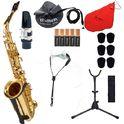 Startone SAS-75 Alto Sax Set II