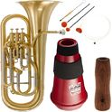 Thomann EP 902SL Euphonium Set