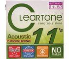 CT 7411 EMP Acoustic Set Cleartone