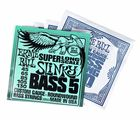 2850 Nickel SL Ernie Ball