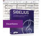 Sibelius Avid