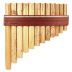 Gewa Panpipes C- Major 12 Pipes