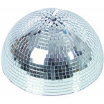 Eurolite Half Mirror Ball 30cm B-Stock