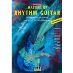 AMA Verlag Masters Of Rhythm Guitar