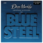 Dean Markley 2680 Blue Steel 5 Bass MED