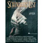 Hal Leonard Schindler's List Piano Solos