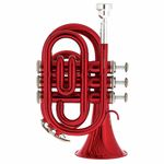 Thomann TR 5 Red Bb-Pocket Tru B-Stock