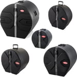 SKB Drumcase Set Fusion