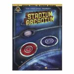 Hal Leonard Red Hot Chili Peppers Stadium