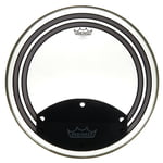 "Remo 20"" Powersonic Bass Clear"