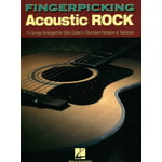 Hal Leonard Fingerpicking Acoustic Rock
