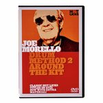 Hot Licks Joe Morello Drum Method 2 (DVD