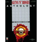 Music Sales Guns n Roses Anthology