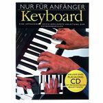 Music Sales Nur für Anfänger Keyboard