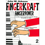 Bosworth Fingerkraft Bd.2