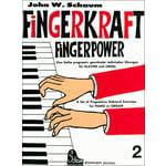 Bosworth Fingerkraft 2