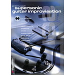 Voggenreiter Supersonic Guitar Improvisatio