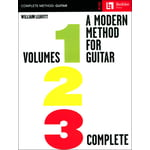 Berklee Press A Modern Method for Guitar