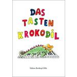 Breitkopf & Härtel Das Tastenkrokodil