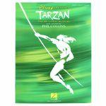 Hal Leonard Tarzan Broadway Musical