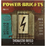 Thomastik Power Brights Medium