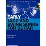 Hal Leonard Early Jazz & Swing Songs