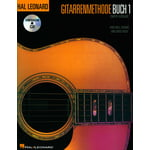 Bosworth Gitarrenmethode + CD Vol.1